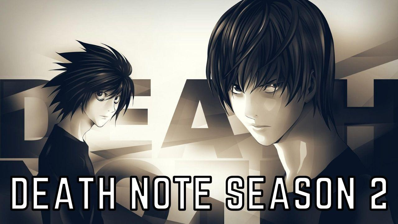 Death Note 2 Release Date, Cast, Synopsis, Trailer And Everything We Know –  Tremblzer World