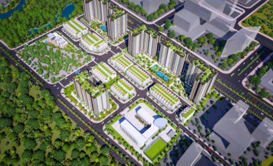Tìm hiểu những tiện ích nổi bật của dự án căn hộ cao cấp này