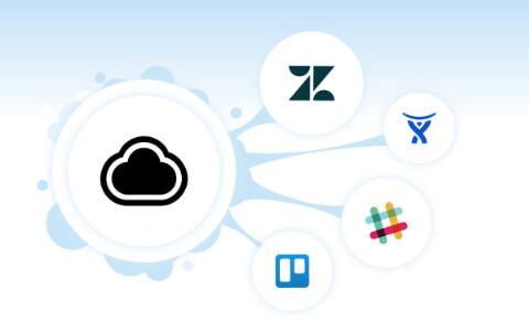 CloudApp Screenshot Security