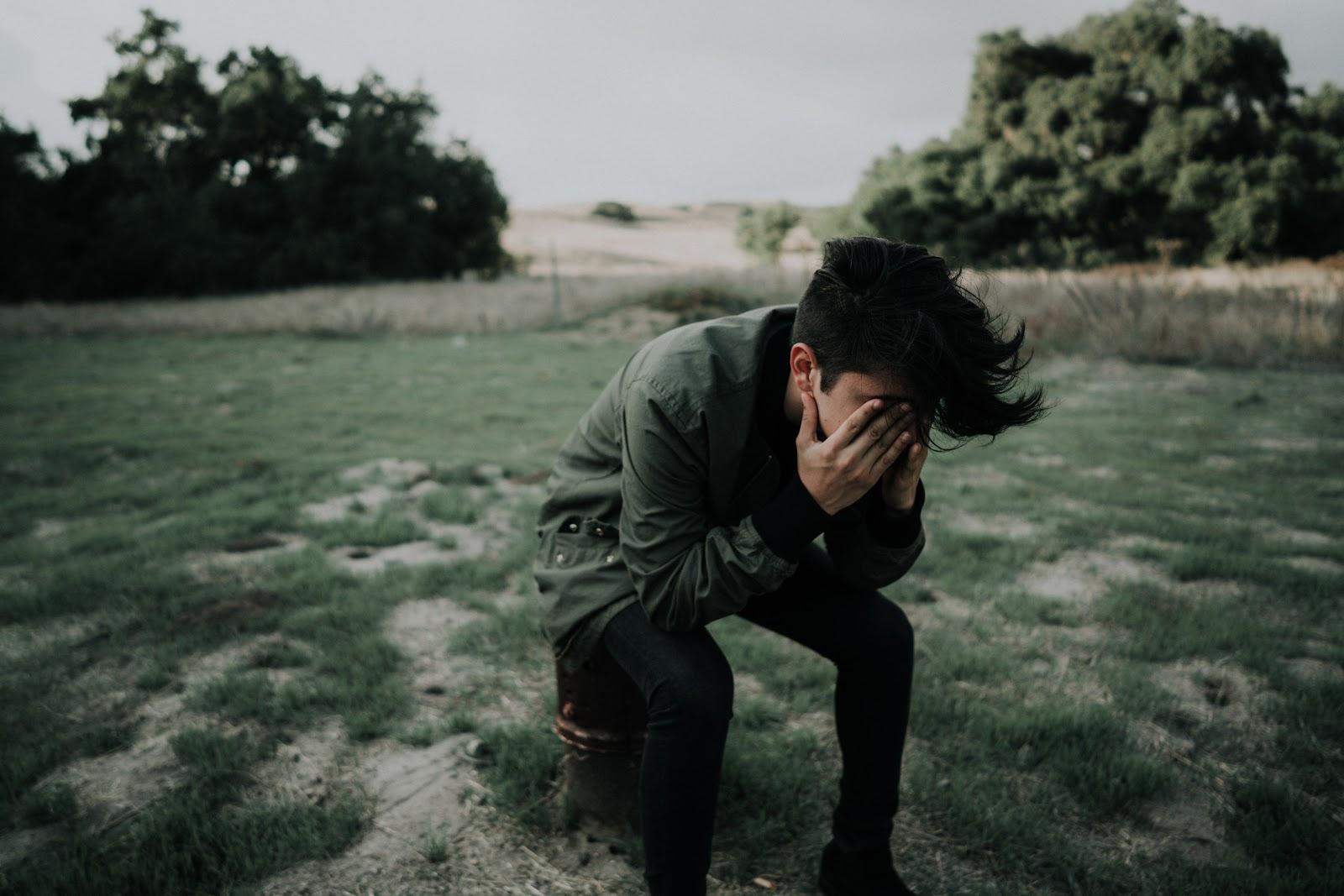 Minor depressive disorder (a complete guide)