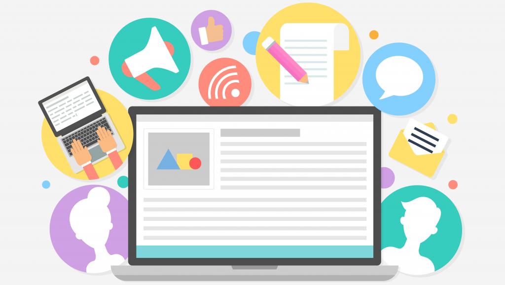 Content Consumption in Digital marketing