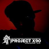 Project X90