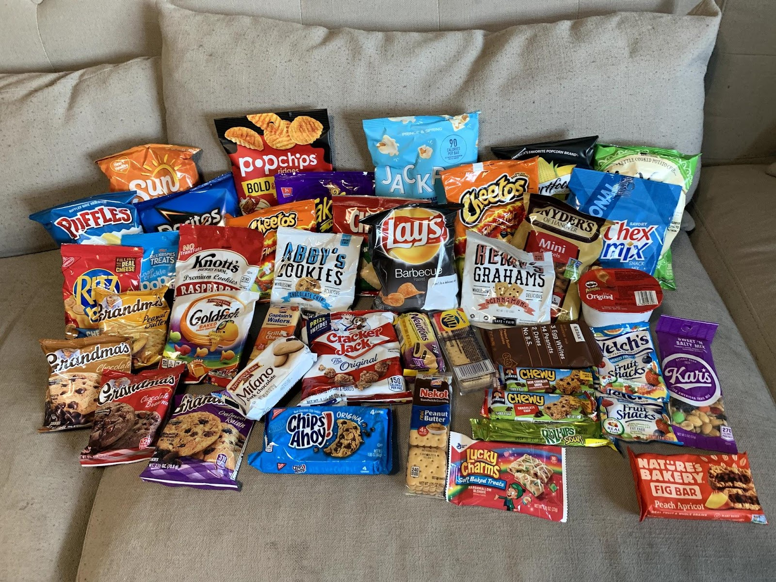 If your family is serious about snacking, then Variety Fun Subscription Boxes are the perfect solution! Check out our Review of these treats! #VarietyFun #SnackSubscription #SnackOn #TasteExploreEnjoy