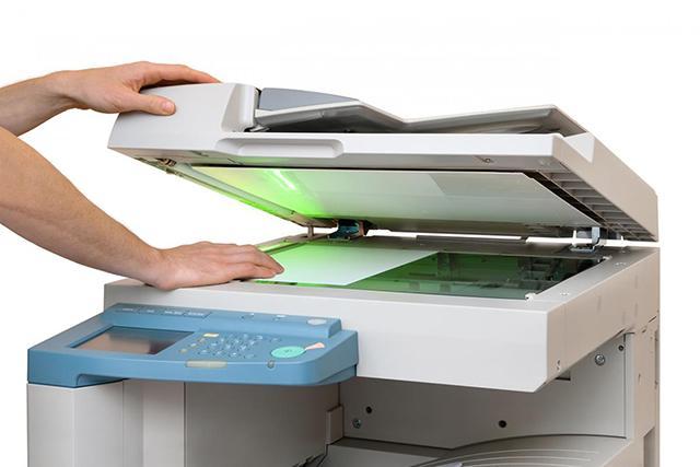 Bán máy photocopy ricoh