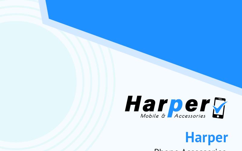 Fastest WooCommerce themes Harper