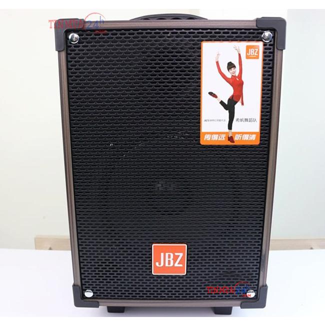 Loa Vali Kéo JBZ NE-108 Chuẩn Chất Lượng  Âm Thanh