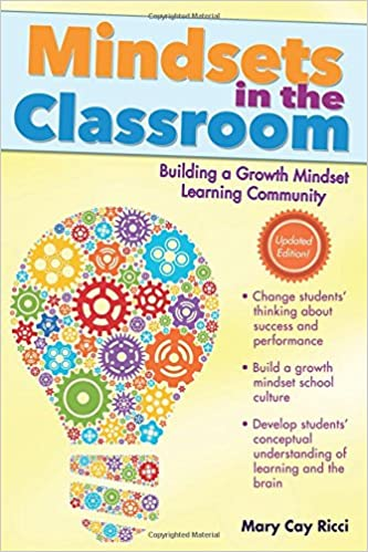 How to Develop a Growth Mindset: Find the Best Online Courses and Books