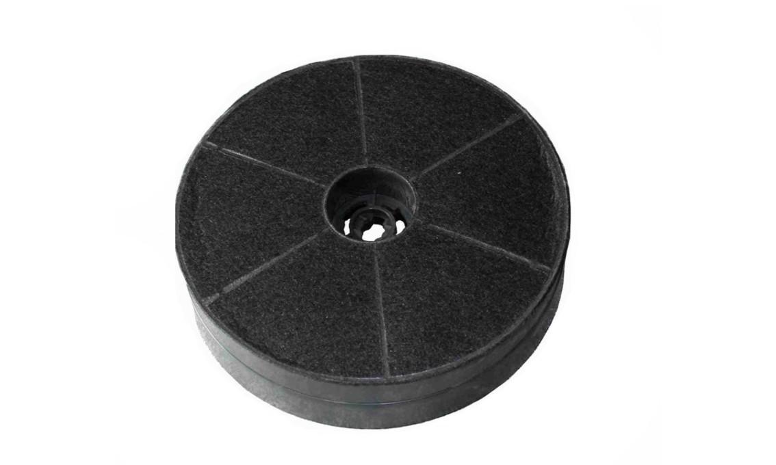 Okap kuchenny podszafkowy filtr węglowy
