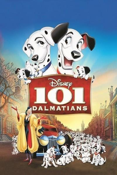 101 Dalmatians movie review & film summary (1991) | Roger Ebert