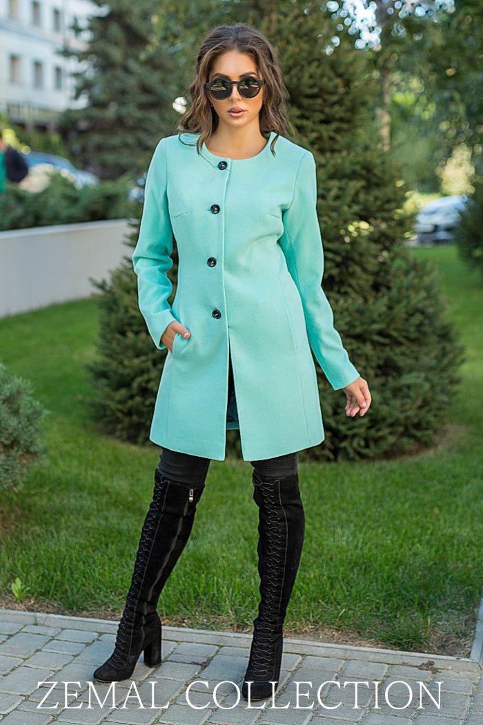 Как выбрать женское пальто – производитель Земал