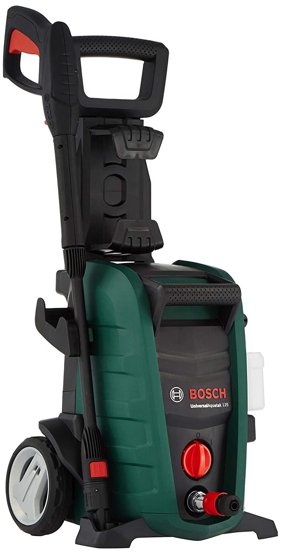 Bosch Aquatak 125 1.5-Watt High Pressure Washer