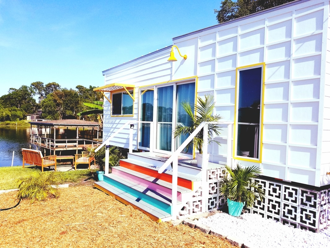 Florida Tiny House Community