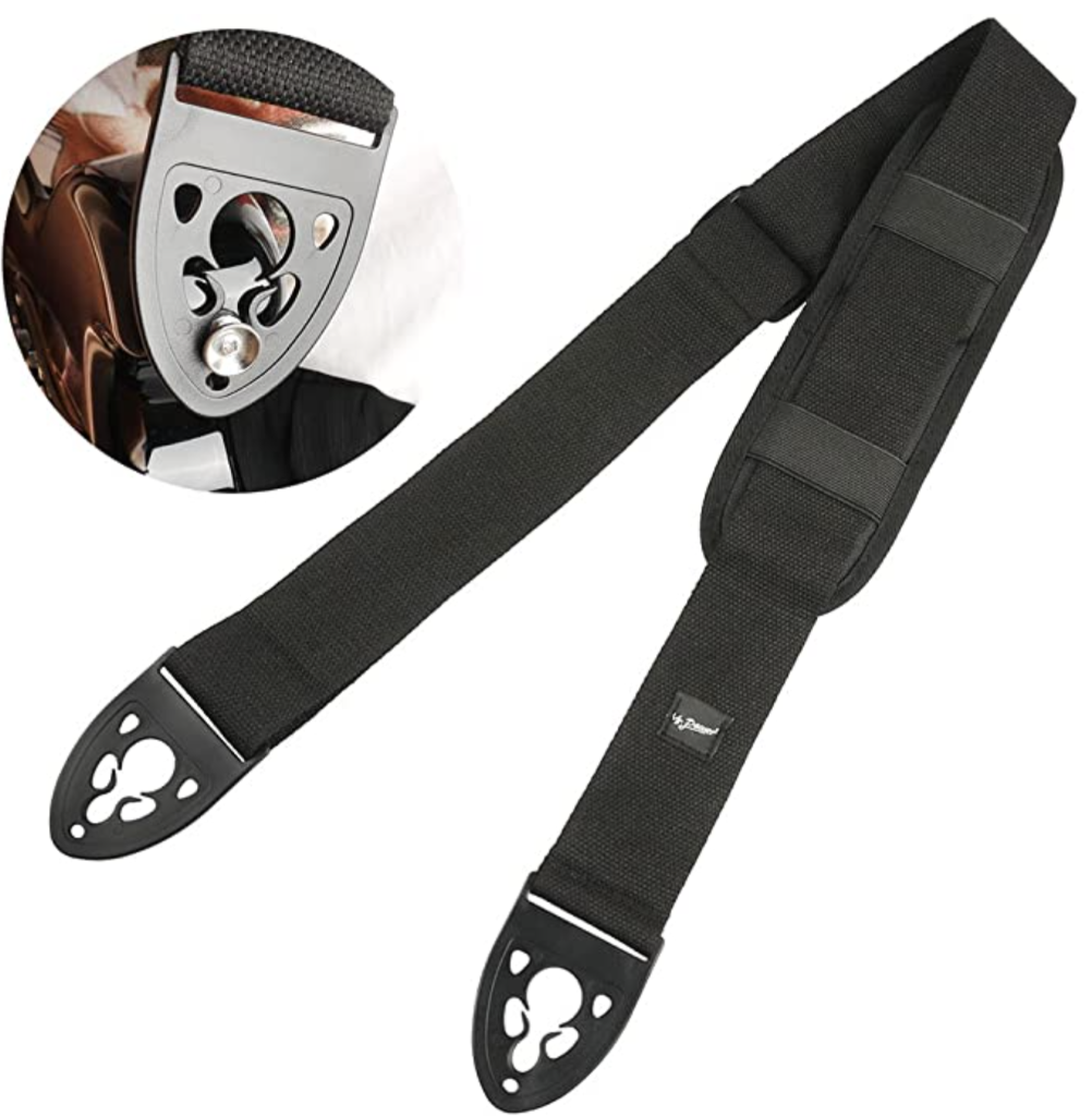 The Best Straps And Strap Locks For Guitars Blog Rock Stock pedals Quick Lock Guitar Strap