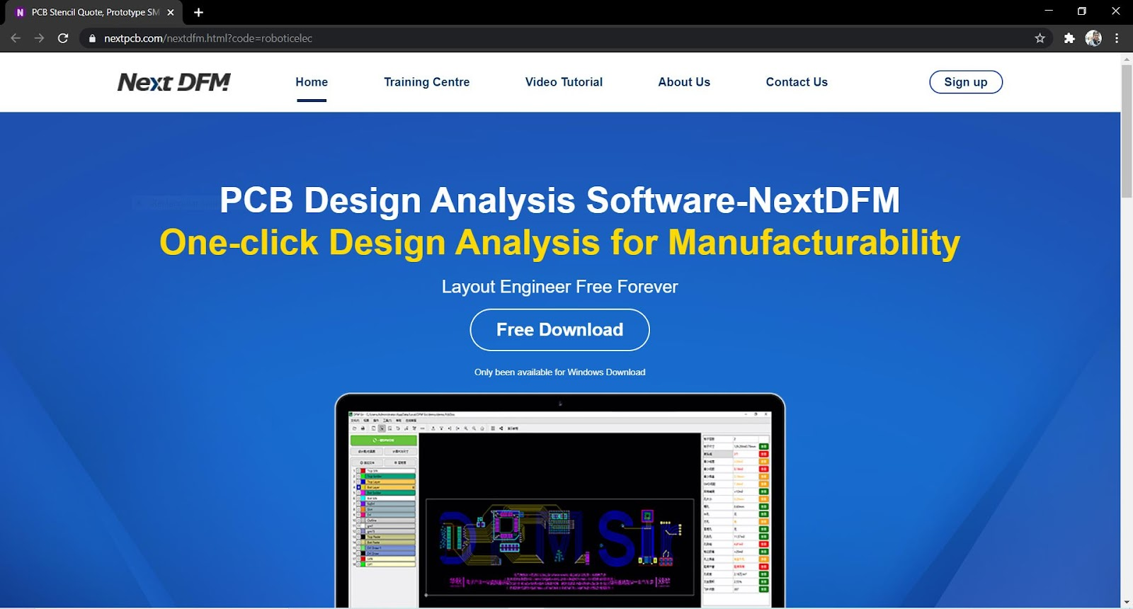 REVIEW ON PCB Design Analysis Software