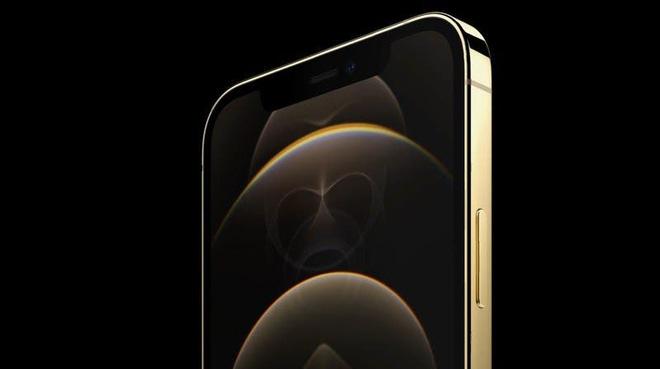 iPhone 13 lộ nguyên mẫu đầu tiên: Thiết kế không đổi so với iPhone 12, ít cải tiến - Ảnh 1.