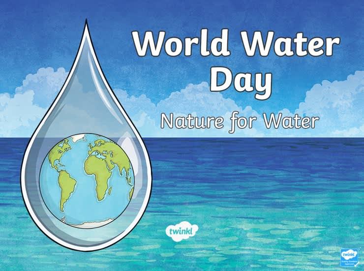 Всемирный день водных ресурсов 2021 года: как мы можем лучше управлять