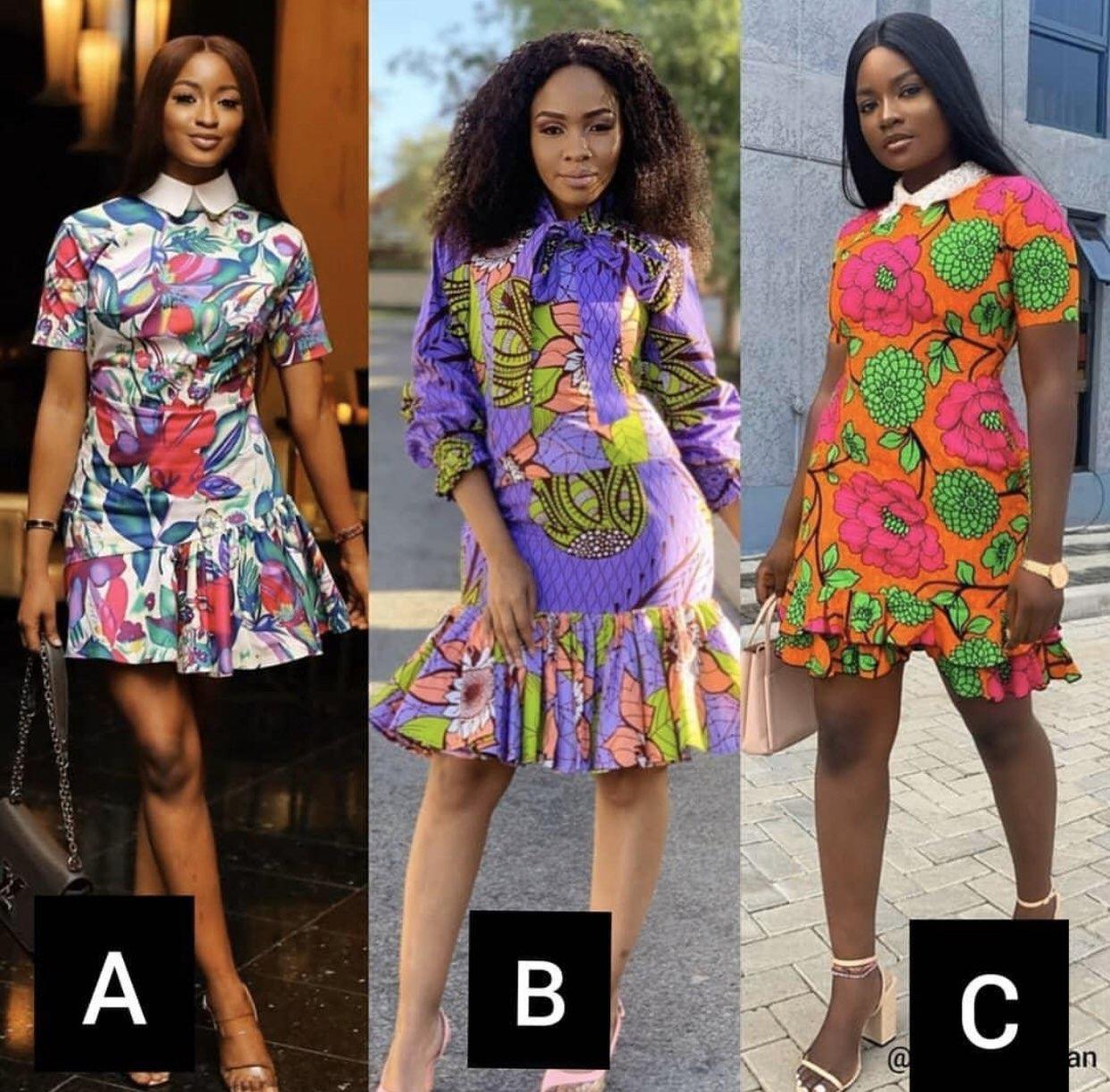 2020 dress styles,