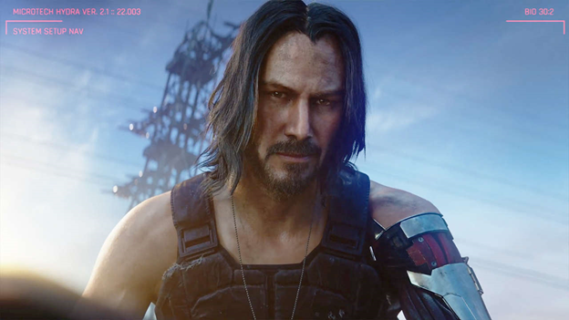 Most anticipated games 2020 - Cyberpunk 2077