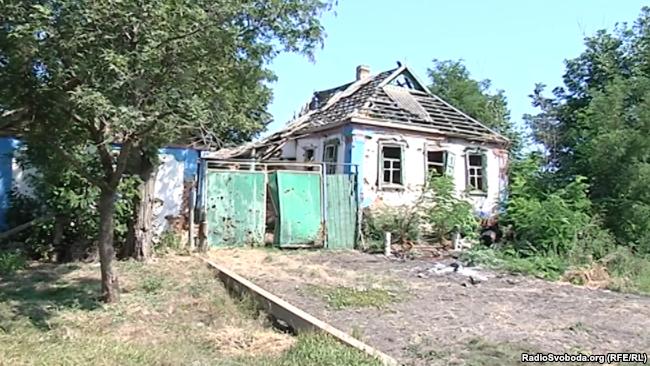 Село Петрівське