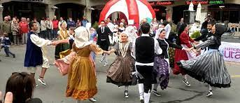 Our Lady of Meritxell Day, Andorra - recognized festival | Routes.global