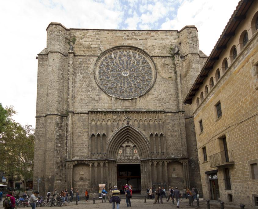 Las 10 catedrales de España que no debes perderte