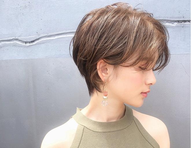 tóc Cắt Pixie Cổ Điển