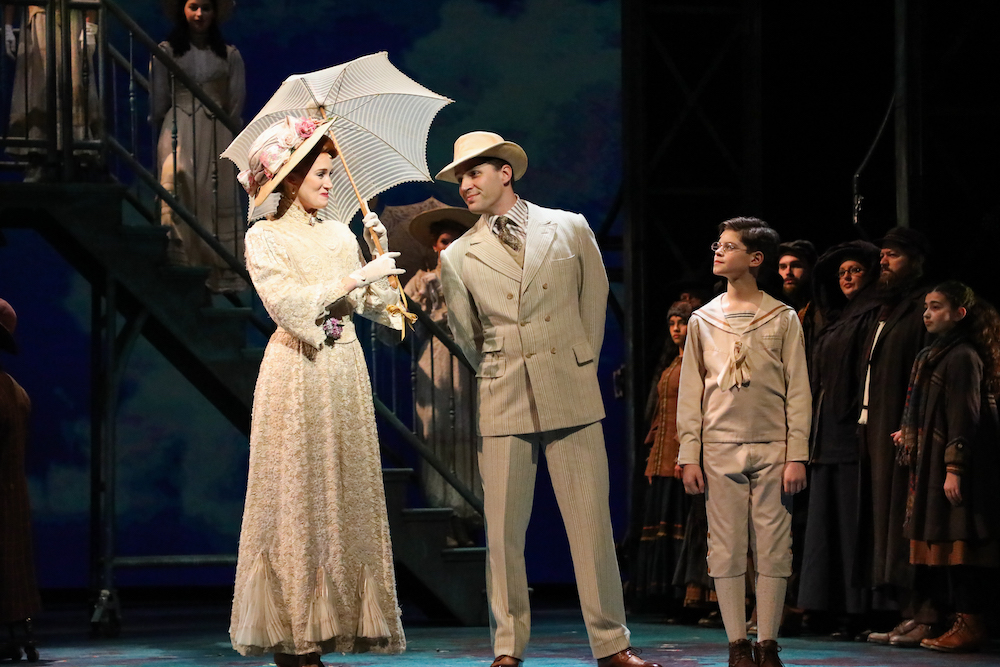 BWW Interview: Tony-nominated Director Marcia Milgrom Dodge Talks RAGTIME