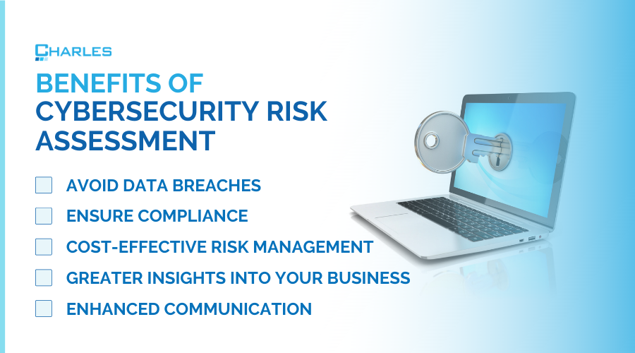Why Is Cybersecurity Risk Assessment Vital to SOC 2 Compliance?