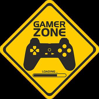 Señal, Gamer Zone, Zona De Jugadores