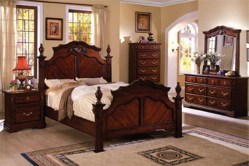 http://images.monstermarketplace.com/living-room-collections-and-sectionals/lewisburg-dark-cherry-queen-bed-800x533.jpg