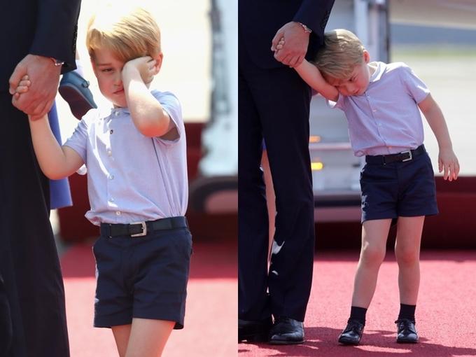 Dlaczego Brytyjska księżniczka Kate regularnie kupuje dla swoich dzieci ubrania dziecięce od tanich  - 5