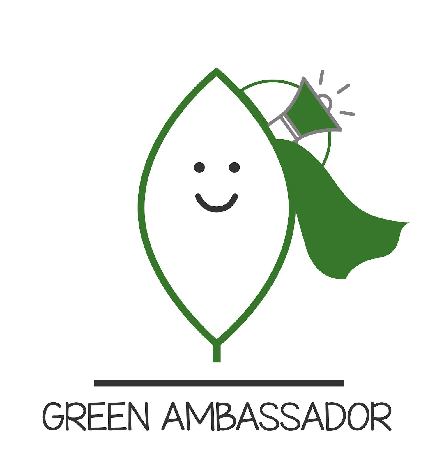 Green ambassadeur Le point Green