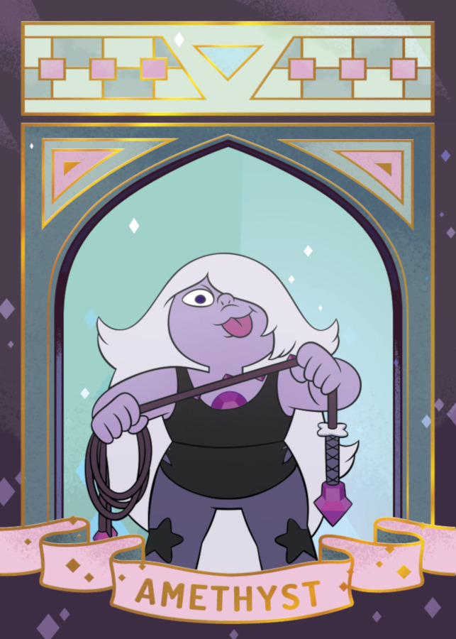 Steven Universe Trading Cards: Convention Pack