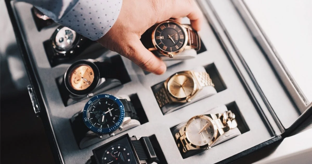 Proper Care and Maintenance Tips For Your Designer Watches