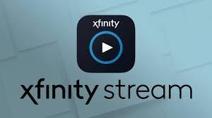 Xfinity Stream Banner