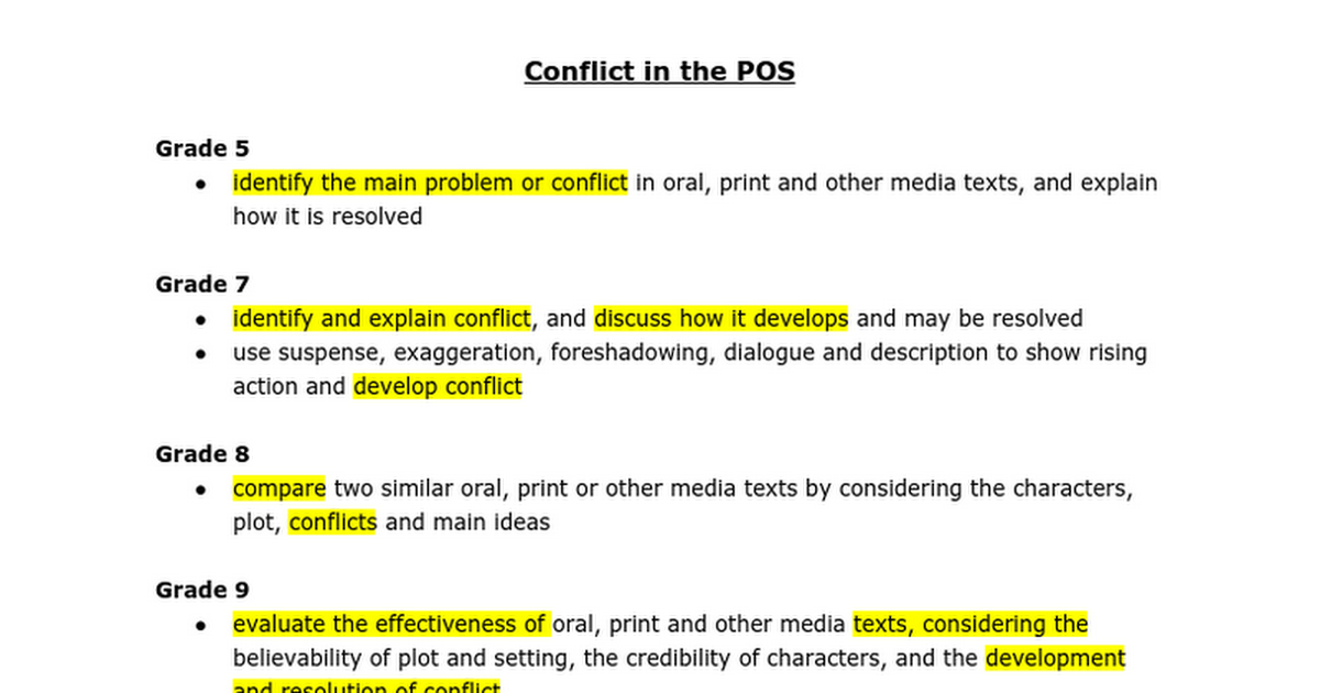 conflict and text Free research that covers 1 define conflict script conflict script is a script defining the conflicts and elaborating different means of conflicts it is considered as the dispute or mi.