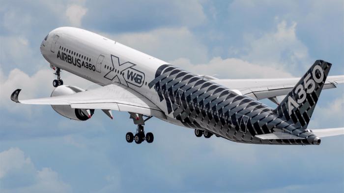 美國股票推薦-Airbus SE | 空中巴士歐洲股份公司