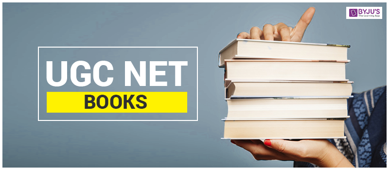 UGC NET Books and Study Material for Paper I & Paper II