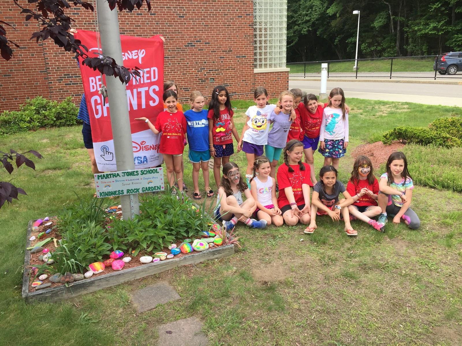 Martha Jones Brownie Girl Scouts
