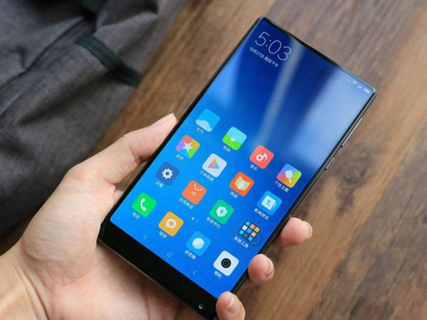 %name Xiaomi is planning to release Mi Mix 2 on the same date the release of iPhone 8