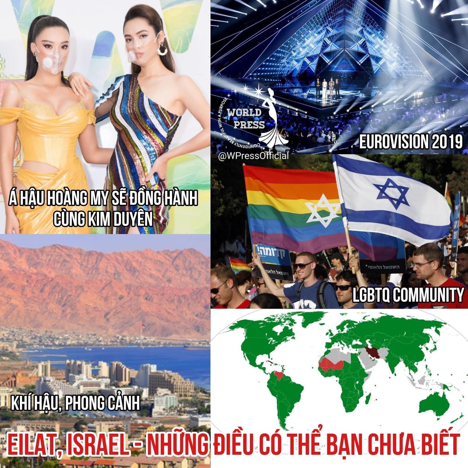 Thông tin chính thức từ Miss Universe, Kim Duyên sẵn sàng chinh chiến