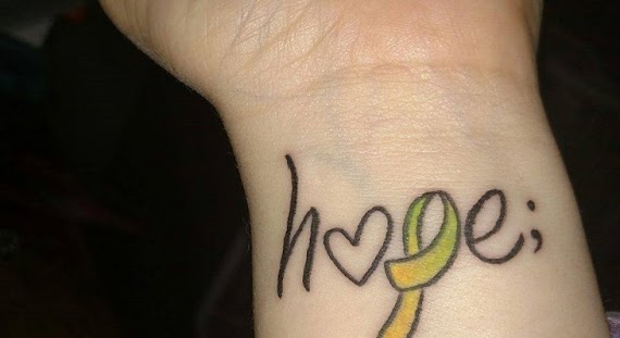 Tatuaje Que Signifique Libertad