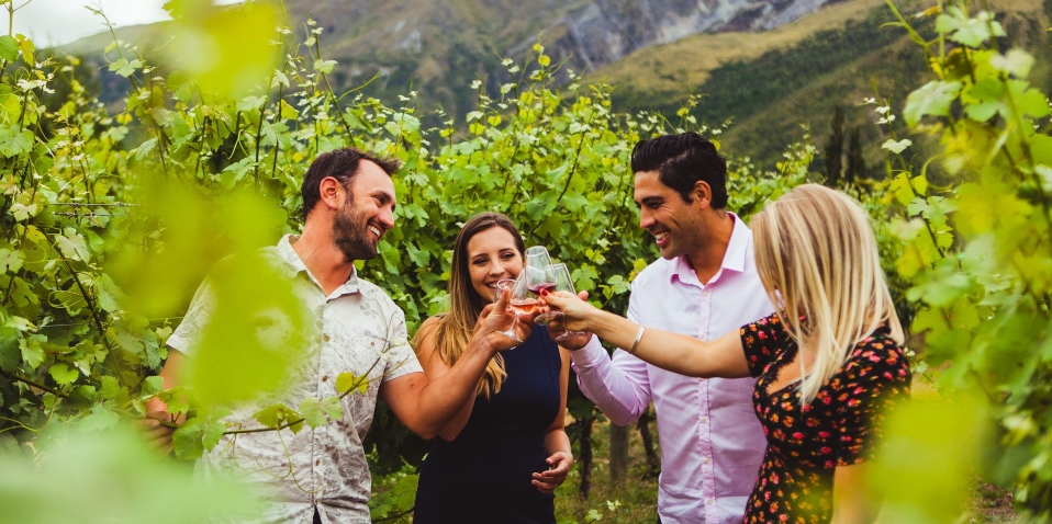 2021 Insider's Guide: Altitude Tours's Queenstown Wine Sampler Tour was voted the top wine experience by TripAdvisor users in 2021!