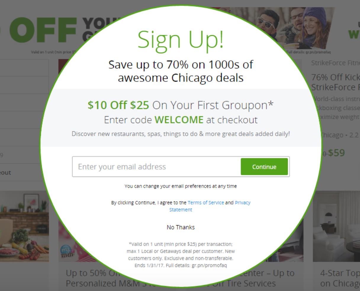 2 Revenue-Boosting Sales Funnel Website Examples