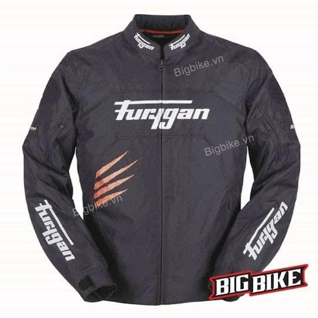 Quần áo bảo hộ của thương hiệu Furygan được nhiều biker tin dùng