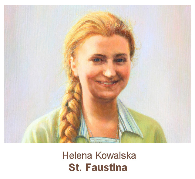 St Faustina Helena Kowalska.jpg