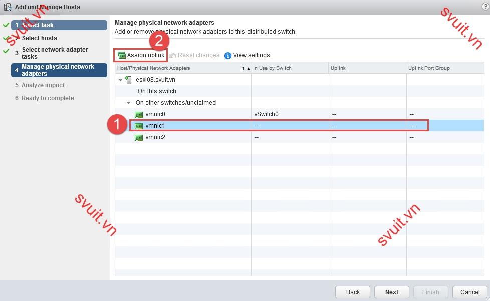 add esxi to vSphere Distributed Switch (6)