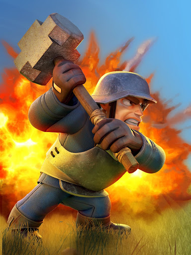 War Heroes: Clash in a Free Strategy Card Game- screenshot thumbnail