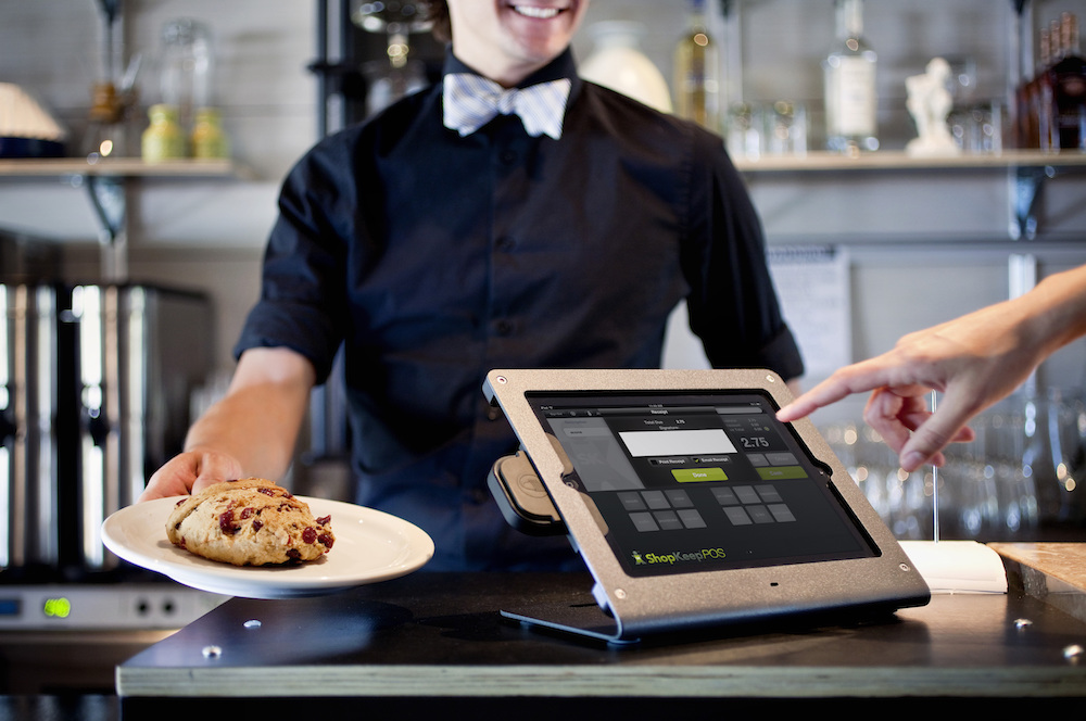 benefits of using POS system