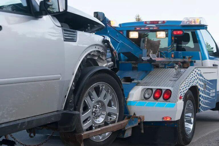 Scrap Car For Cash Removal in Gold Coast
